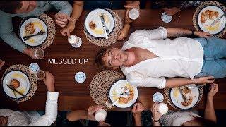 Смотреть клип December Streets - Messed Up