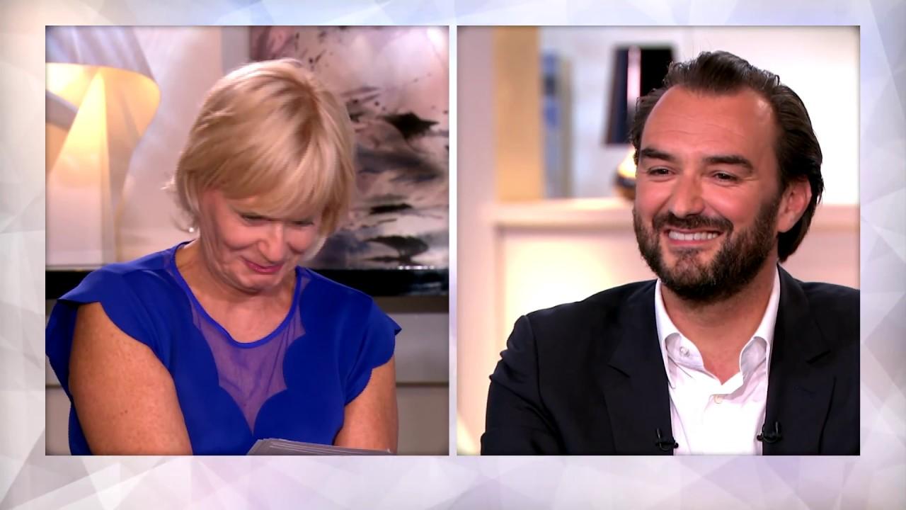 Le Meilleur Pâtissier, M6 : Cyril Lignac, amoureux de Sophie Marceau [Photos]