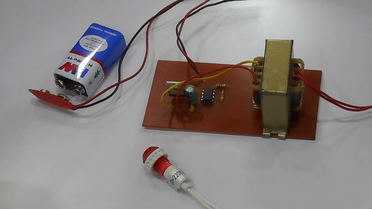Hobby Electronics Project, Free Electronics project, Mini Project ...