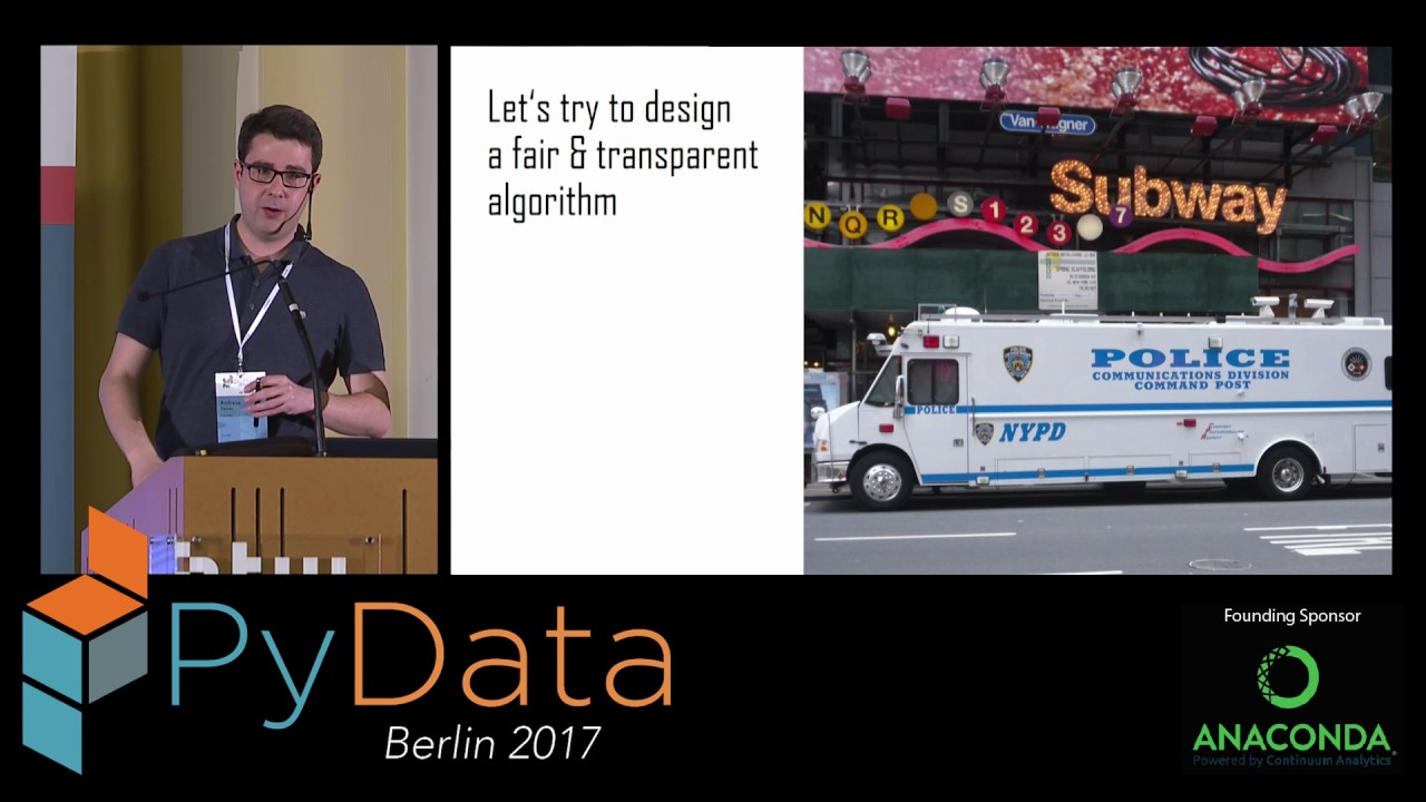 Image from Fairness and transparency in machine learning: Tools and techniques