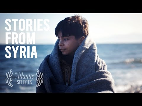 The Harrowing Personal Stories of Syrian Refugees, in Their Own Words