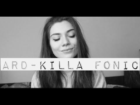 ARD-KILLA FONIC (cover)