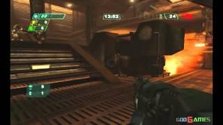 Warpath - Gameplay Xbox HD 720P