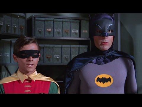 Batman: The Complete Television Series - Trailer #1