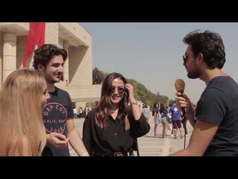 Bilkent Üniversitesi Oryantasyon 2017