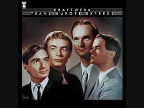 Kraftwerk - Metal On Metal