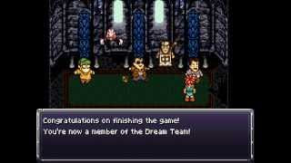 Chrono Trigger ALL 13 ENDINGS