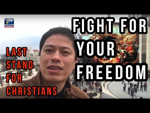 HUNGARY: Last Stand for Christian Civilization in Europe | End-Time Threat is Real | Cioccolanti