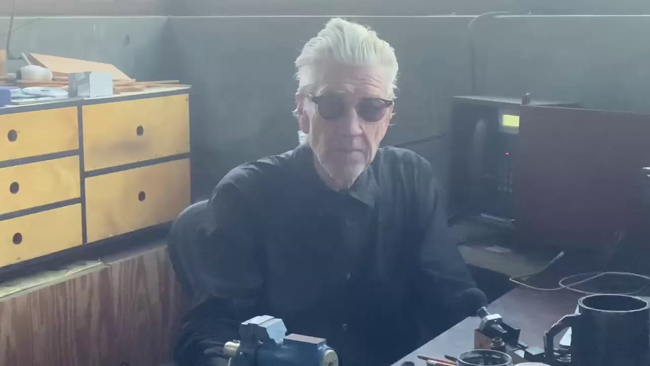 David Lynch's Weather Report 9/29/20