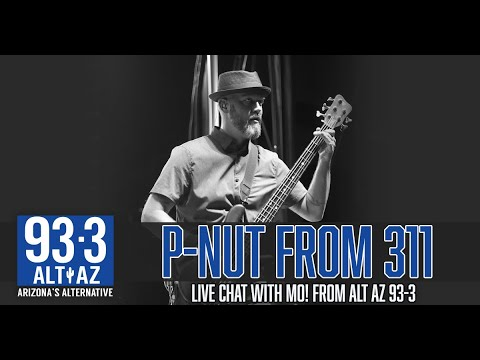 P-Nut-From-311-Talks-With-Mo