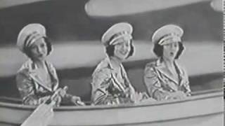 Rock and Roll - the Boswell Sisters