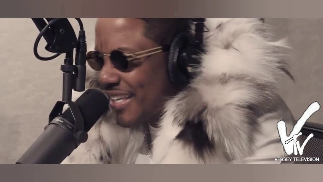 Watch Mase Go in Over Jay Z and Nicki Minaj Beats in New Freestyle