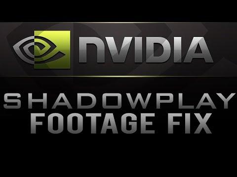 How to Fix Nvidia ShadowPlay Audio Sync Issues - Asurekazani