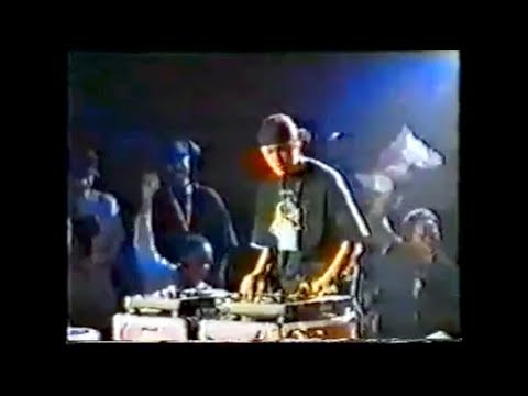 Legendary Battles: 1994 New Music Seminar