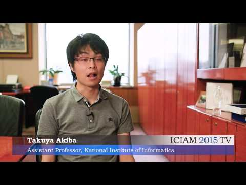 Global Research Center for Big Data Mathematics, National Institute of Informatics, Japan