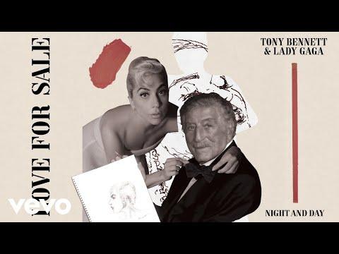 Tony Bennett & Lady Gaga - Night And Day csengőhang letöltés