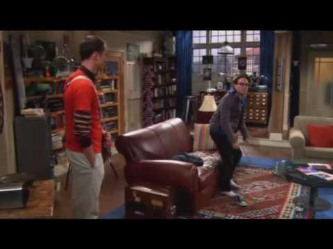 The big bang theory season 2 episode 5 - Start