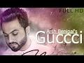 Guccci Lyrical - Aarsh Benipal