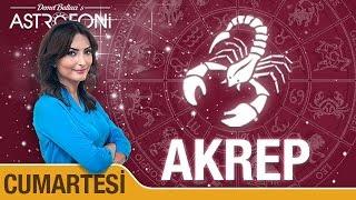 AKREP günlük yorumu 30 Nisan 2016 Cumartesi