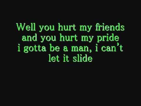 Hulk Hogan I am a Real American Lyrics