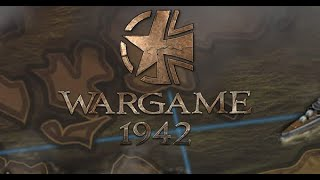 Wargame 1942 Full Gameplay Walkthrough