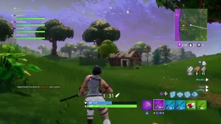 SULLYS LIVESTREAMING FORTNITE Q&A w/ the boys