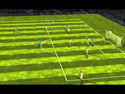 FIFA 14 Android - fernandinos VS TOTW 1