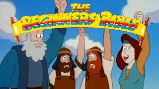 six full episodes 3 hours the beginners bible