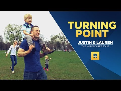 The Wrong Reasons - Turning Point