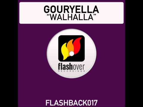 Gouryella - Walhalla (Hybrid's Echoplex Mix)