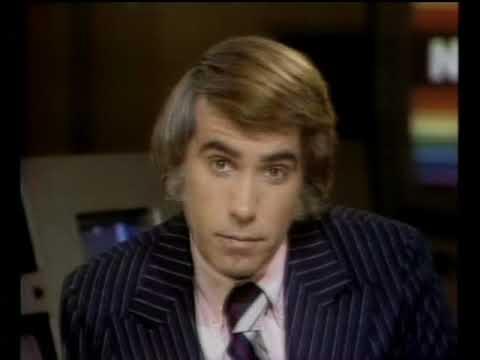 WNBC-TV Eastern Flight 66 Crash Coverage, June 24, 1975