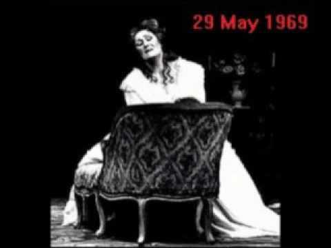La Traviata - J.Sutherland, R.Cioni, P.Cappuccilli (29 May 1969 - Buenos Aires)