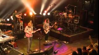 Transatlantic - XII Dancing with Eternal Glory - Live in London (Legendado)