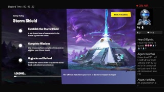 Fortnite save the world 106 drum roll giveaway