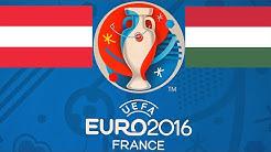 FIFA 16 EM-PROGNOSE #11 - ÖSTERREICH : UNGARN