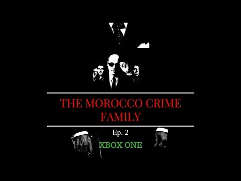 "The Morocco Crime Family  Ep 2 ""The Mafia World introduction"" in GTA 5"
