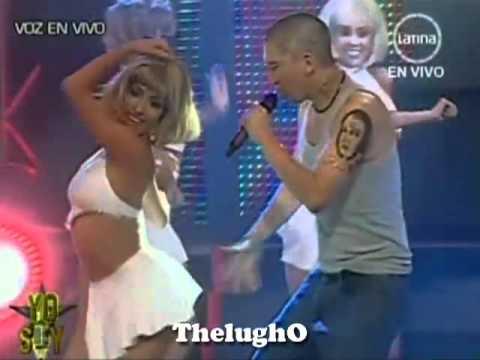 """Yo Soy Rene Perez de Calle 13 """"Atrevete te te"""" ( 29/06/2012 )"""
