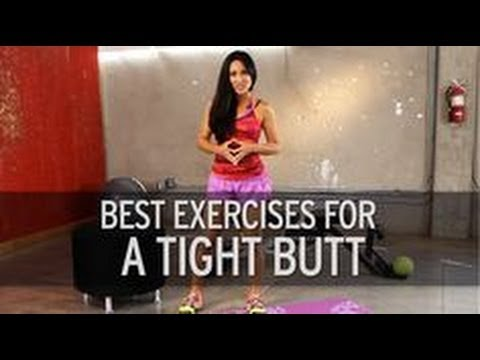 XHIT - Best Exercises for a Tight Butt