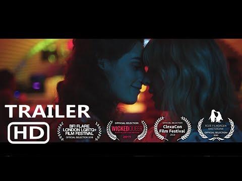 The Date   Official Trailer   New Lesbian Film   2018   Positive Lesbian Representation 🏳️🌈