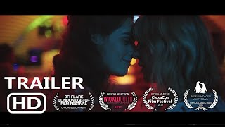 The Date | Official Trailer | New Lesbian Film | 2018 | Positive Lesbian Representation 🏳️‍🌈