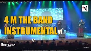 Four M The Band | Kehna Hi Kya | Soundchek Entertainment