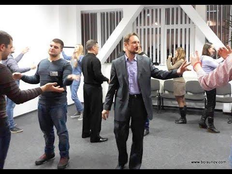 Как мы обучаем ораторскому искусству в группах. Школа ораторского мастерства Болсунова Олега.
