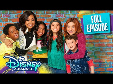 Raven's Home  Full Episode  Raven's Home  Disney Channel