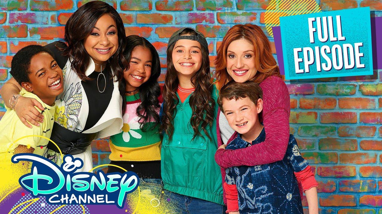 Baxter's Back ? | Full Episode | Raven's Home | Disney Channel