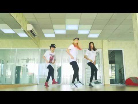 Tez cadey seve dance - YouTube