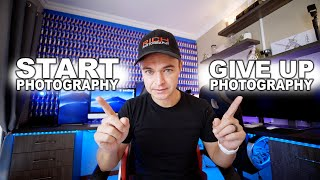 Being a Photographer in South Africa | Is it worth it in 2020?