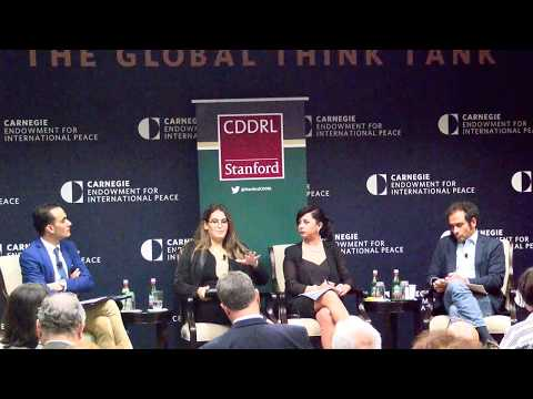 Security Challenges and Governance: Egypt, Morocco, and Yemen