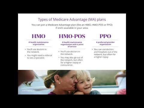 Aetna Medicare 2018