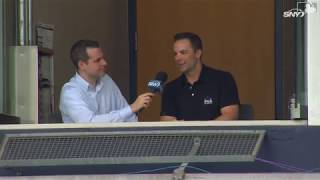 David Wright On Life After Baseball