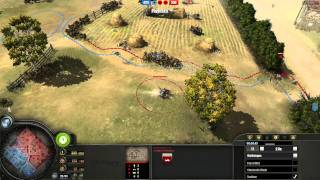 Company of Heroes: Personal Tutoring #1